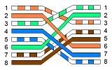 TIA/EIA 568B
