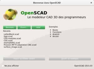 Loader OpenSCAD